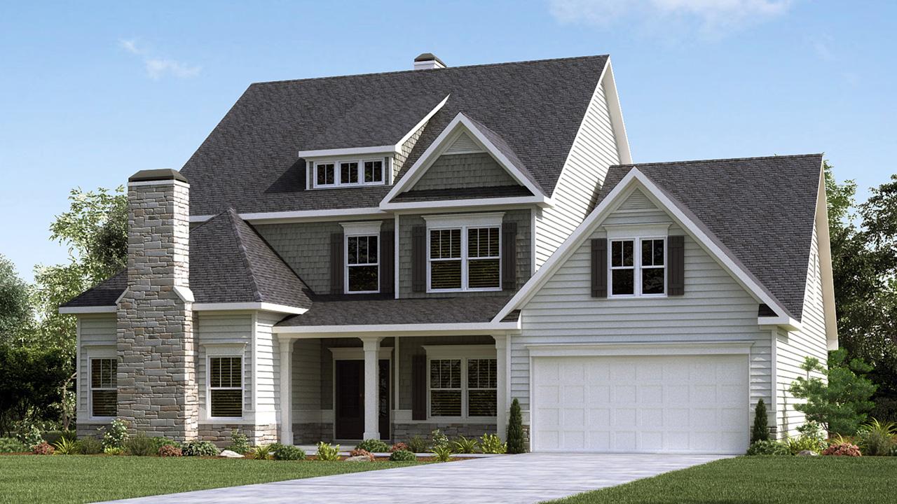 Meritage Homes | Nantucket | Interactive Floor Plan on legendary communities floor plans, ryan floor plans, lennar floor plans,