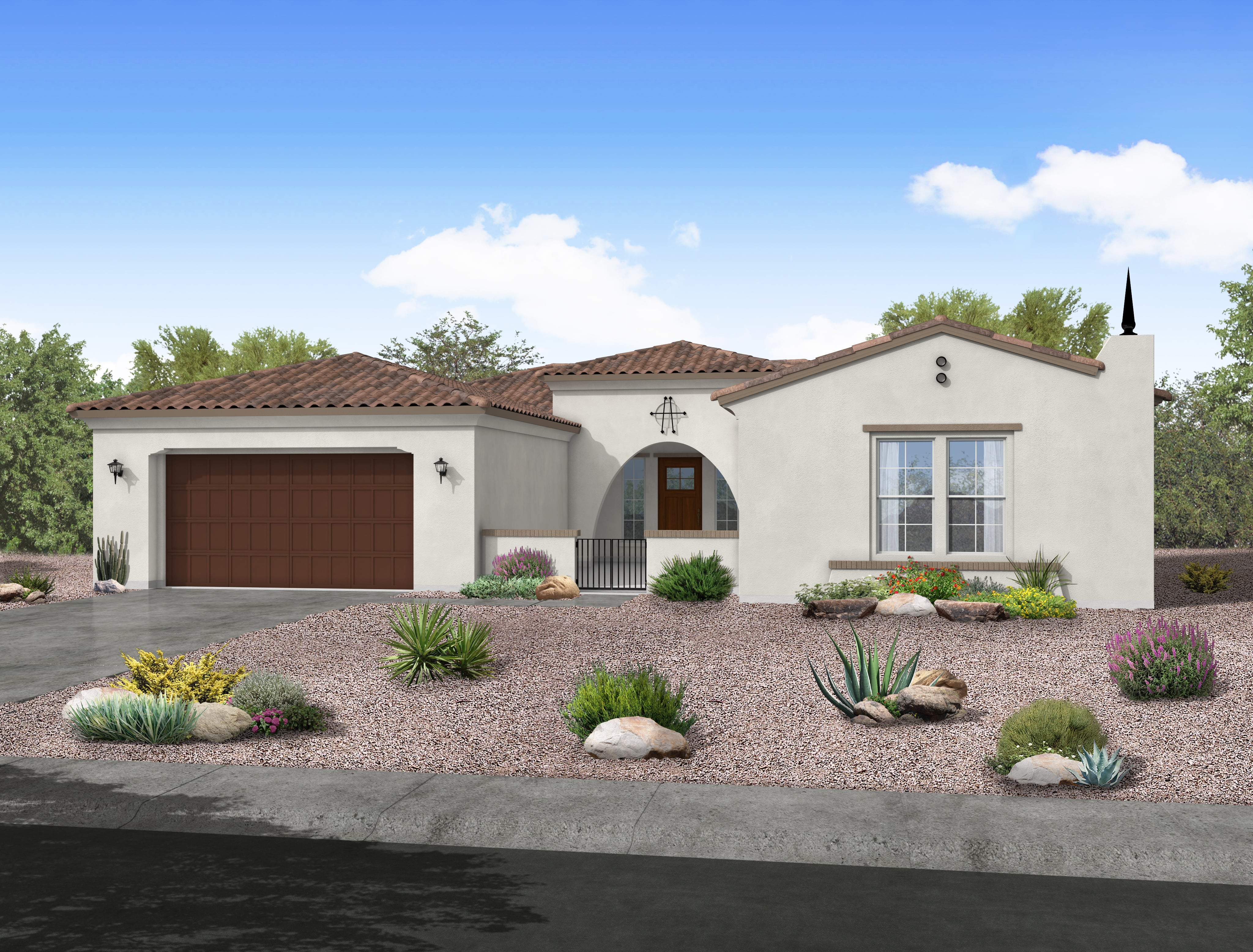 Carina Floor Plan William Ryan Homes Phoenix