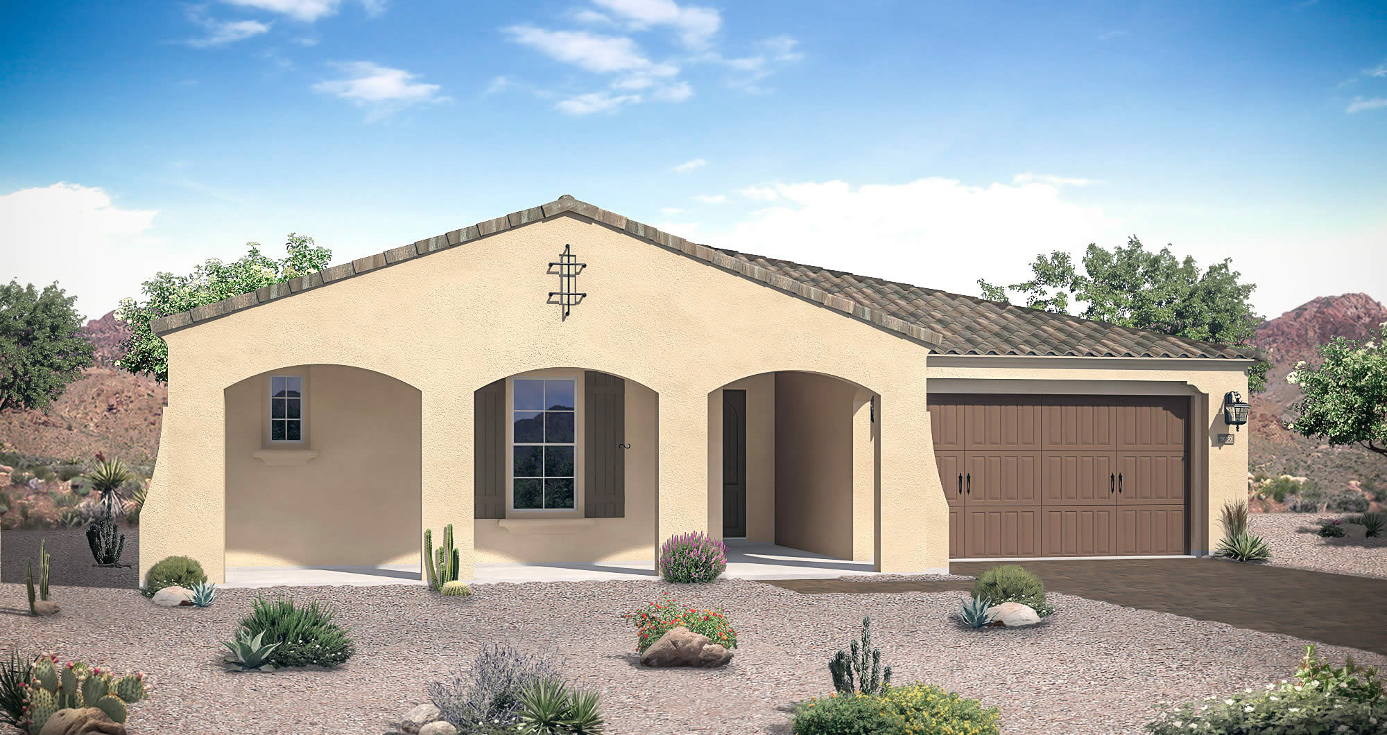 New Build Homes for Sale in Phoenix AZ New Home Construction