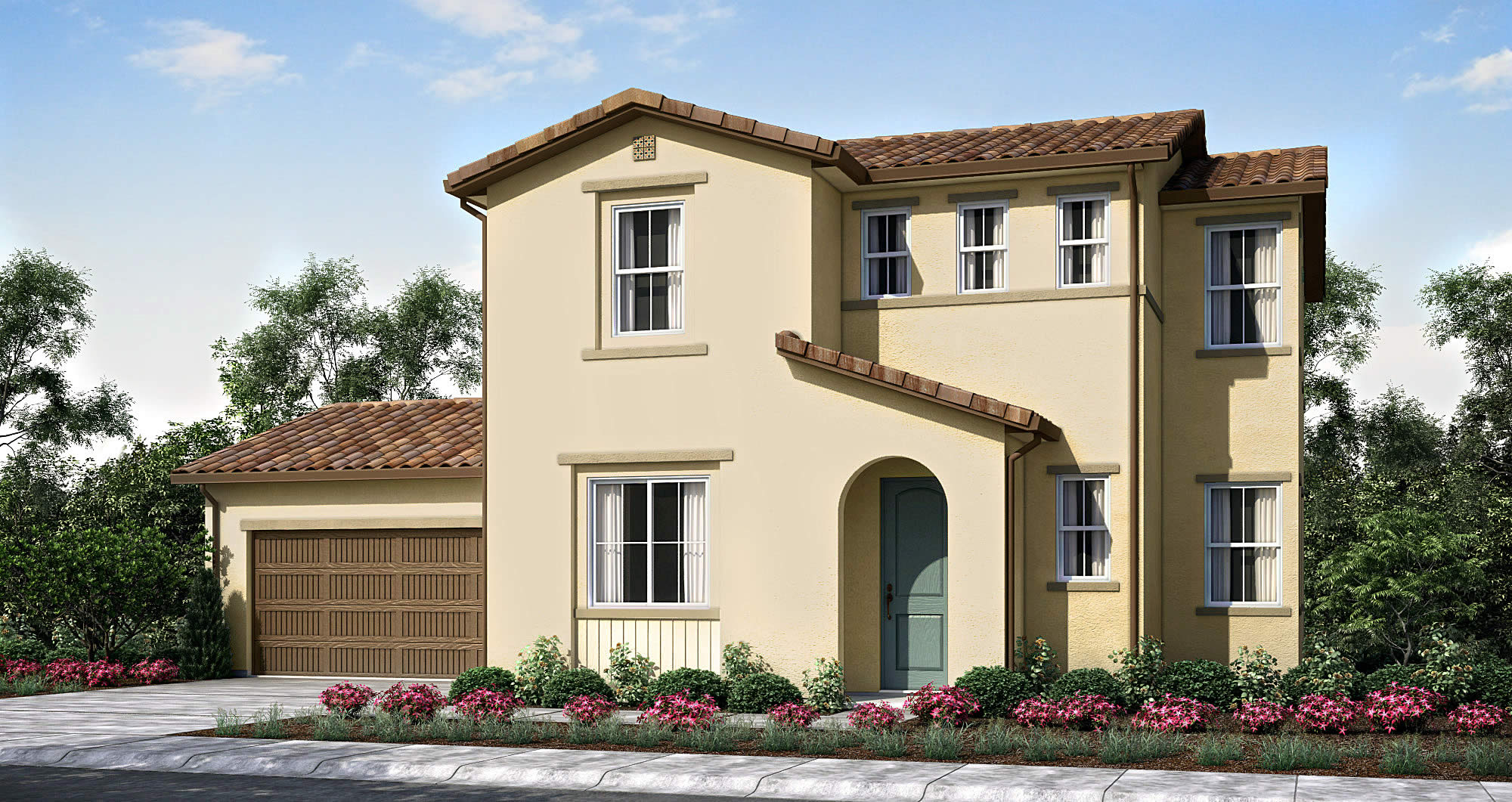 New Homes for Sale in Vacaville CA